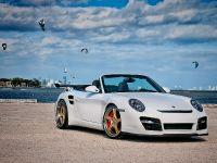 Vorsteiner V-RT Porsche 911 Cabriolet, 2 of 11