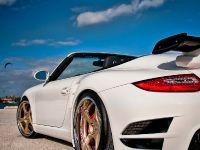 Vorsteiner VR-T Porsche 911 Cabriolet