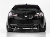 Vorsteiner VMS BMW 5 M-Tech, 14 of 18