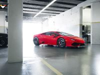 Vortsteiner Lamborghini Huracan LP 610-4, 7 of 18