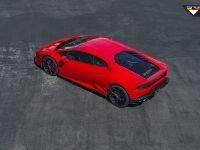 Vortsteiner Lamborghini Huracan LP 610-4, 11 of 18