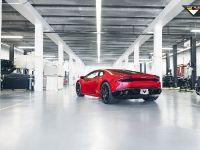 Vortsteiner Lamborghini Huracan LP 610-4, 14 of 18