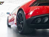 Vortsteiner Lamborghini Huracan LP 610-4, 17 of 18