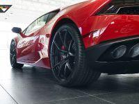 Vortsteiner Lamborghini Huracan LP 610-4, 18 of 18