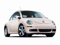 Volkswagen Beetle 2006, 1 of 4
