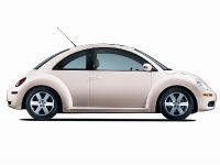 Volkswagen Beetle 2006, 3 of 4