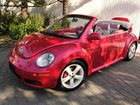 Volkswagen Beetle Convertible Barbie Edition, 4 of 4