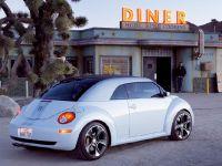 Volkswagen Beetle Ragster, 2 of 3