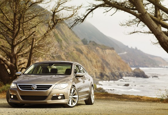 VW CC Gold Coast Edition