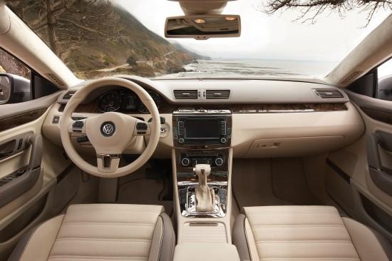 VW CC Gold Coast Edition