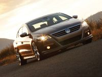 Volkswagen Passat CC Gold Coast edition, 3 of 5