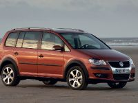Volkswagen CrossTouran, 3 of 3
