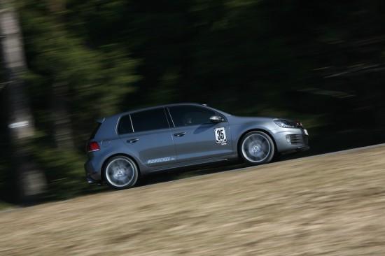 VW Golf 6 GTI by GTI35.com