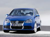 Volkswagen Golf R32, 8 of 8