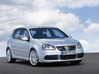 Volkswagen Golf R32, 4 of 8