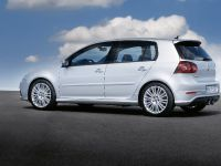 Volkswagen Golf R32, 3 of 8