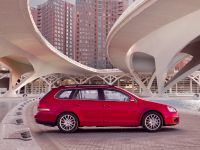 2007 Volkswagen Golf Variant, 2 of 6