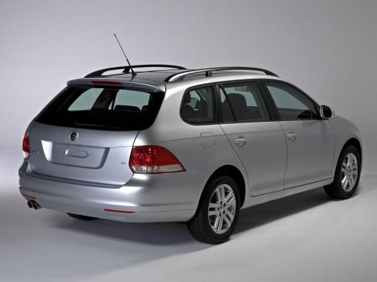 VW Jetta Sportwagon
