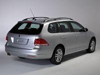 Volkswagen Jetta Sportwagon, 1 of 3