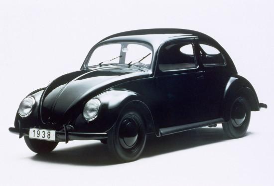 VW Original Beetle