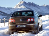 2006 Volkswagen Passat 4motion, 3 of 9