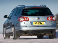 2006 Volkswagen Passat 4motion, 7 of 9
