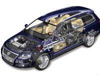 2006 Volkswagen Passat 4motion, 8 of 9