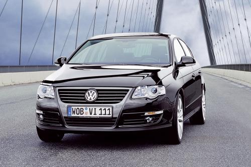 VW Passat дизайн-пакет