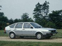 Volkswagen Passat II GLS