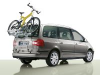 Volkswagen Sharan Freestyle, 2 of 3