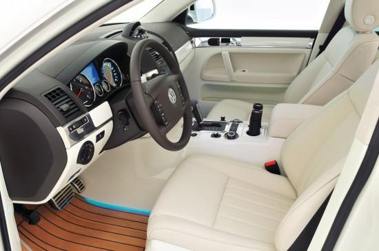Volkswagen Tiguan Moscow Motor Show
