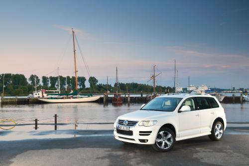 VW на Московском международном автосалоне
