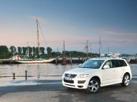 Volkswagen Tiguan Moscow Motor Show, 1 of 6
