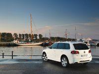 Volkswagen Tiguan Moscow Motor Show, 2 of 6