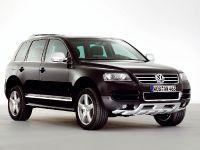 Volkswagen Touareg Kong, 1 of 2