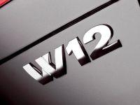 Volkswagen Touareg W12, 2 of 4