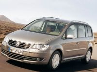 Volkswagen Touran, 5 of 5
