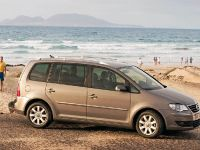Volkswagen Touran, 3 of 5