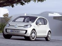 Volkswagen Up, 5 of 5