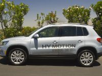 Volkswagen Tiguan HyMotion, 4 of 6