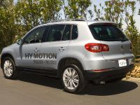 Volkswagen Tiguan HyMotion, 5 of 6