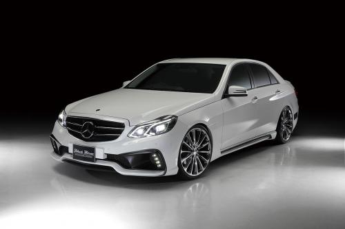 Wald 2014 Mercedes-Benz E-Class Black Bison Edition, 1 of 13