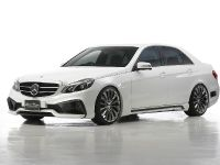 Wald 2014 Mercedes-Benz E-Class Black Bison Edition, 3 of 13