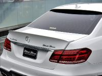 Wald 2014 Mercedes-Benz E-Class Black Bison Edition, 8 of 13