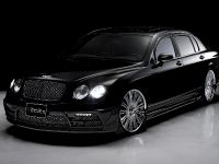 WALD Bentley Continental Flying Spur Black Bison Edition, 1 of 17