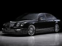 WALD Bentley Continental Flying Spur Black Bison Edition, 2 of 17