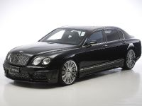 thumbnail image of WALD Bentley Continental Flying Spur Black Bison Edition