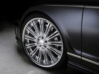 WALD Bentley Continental Flying Spur Black Bison Edition, 11 of 17