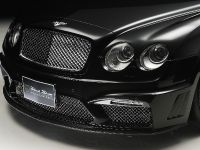 WALD Bentley Continental GT Black Bison Edition