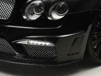 WALD Bentley Continental GT Black Bison Edition